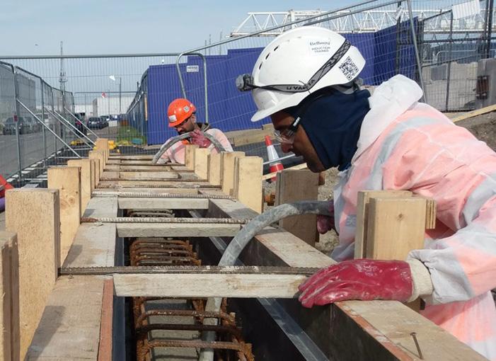 J Coffey Highways Construction
